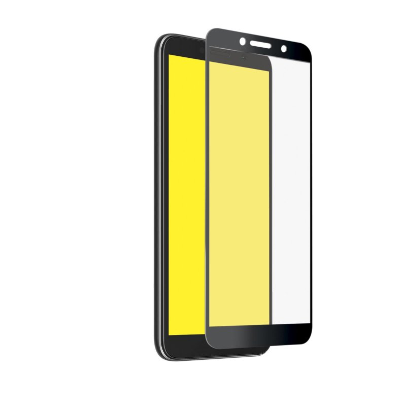 Full Cover Glass Screen Protector for Huawei Y5p