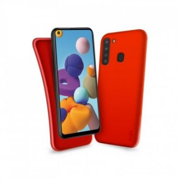 Polo Cover for Samsung Galaxy A21