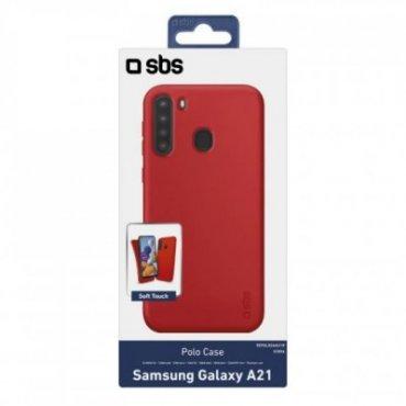 Polo Cover for Samsung Galaxy A21