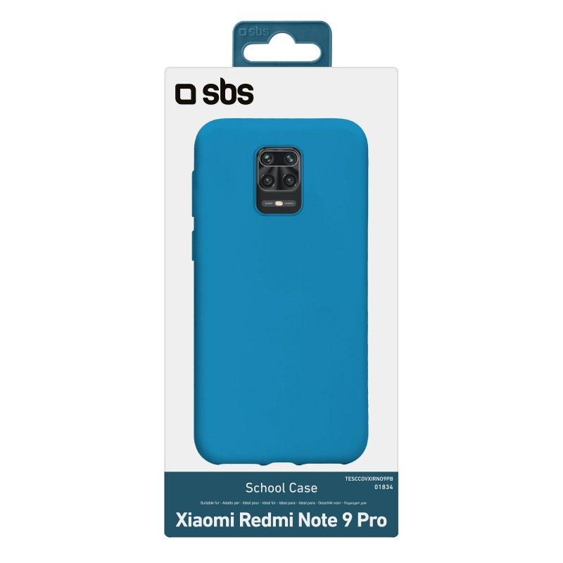 School cover for Xiaomi Redmi Note 9 Pro/Note 9S