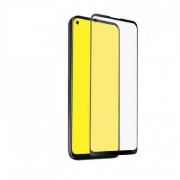Full Cover Glass Screen Protector for Motorola Moto G8 Power Lite