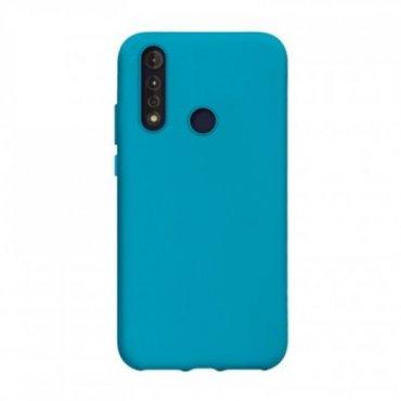 School cover for Motorola Moto G8 Power Lite