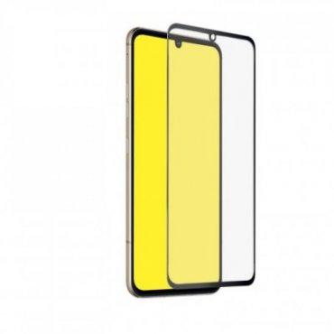 Full Cover Glass Screen Protector for LG V60