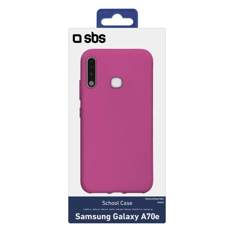 School cover for Samsung Galaxy A70e