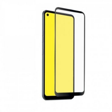 Full Cover Glass Screen Protector for LG K51S