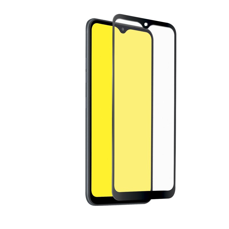 Full Cover Glass Screen Protector for LG K41S