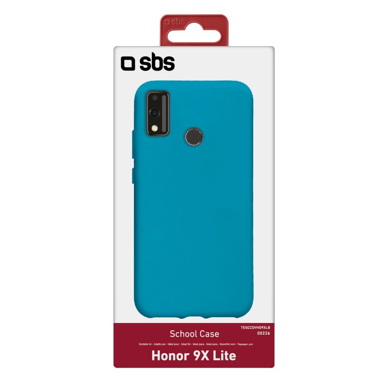 School cover for Honor 9X Lite