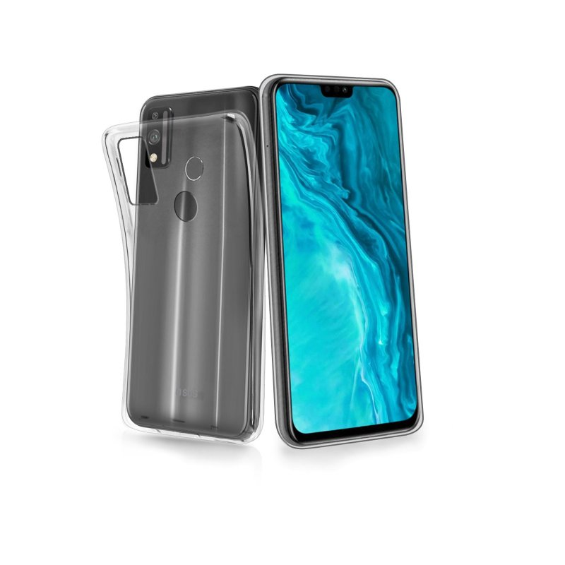 Crystal cover for Honor 9X Lite