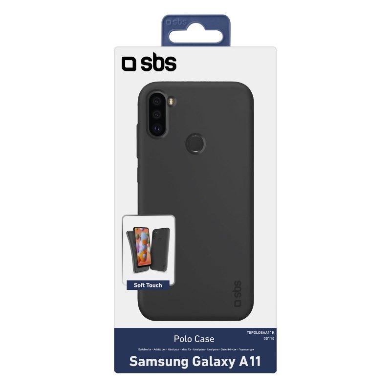 Polo Cover for Samsung Galaxy A11