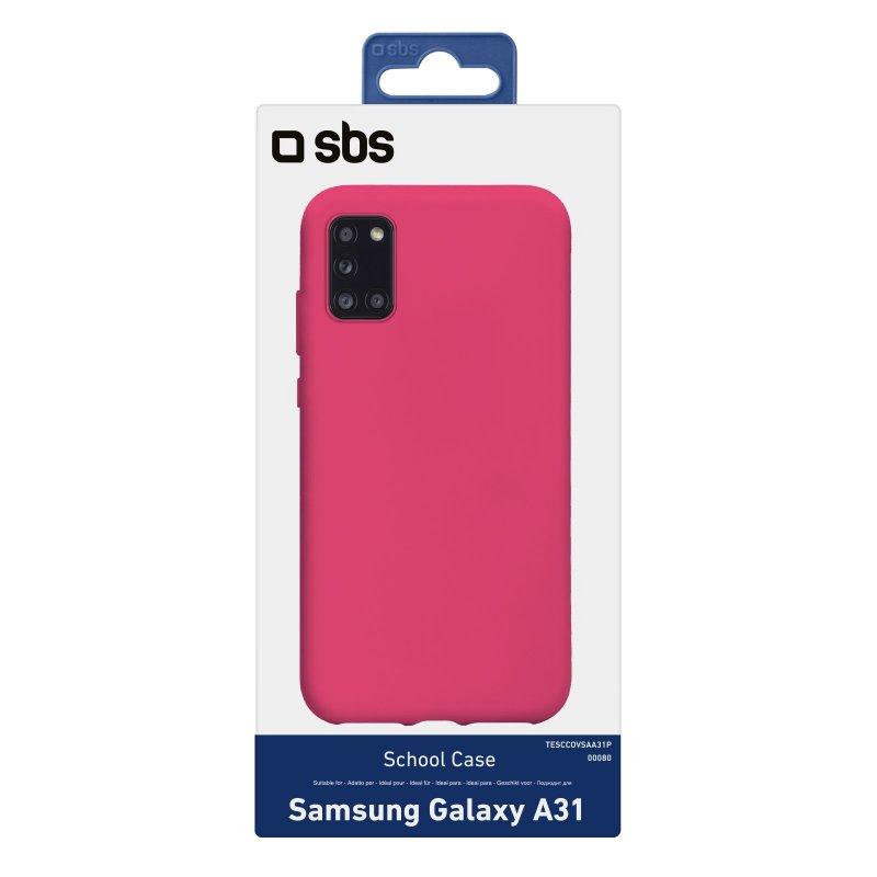 School cover for Samsung Galaxy A31