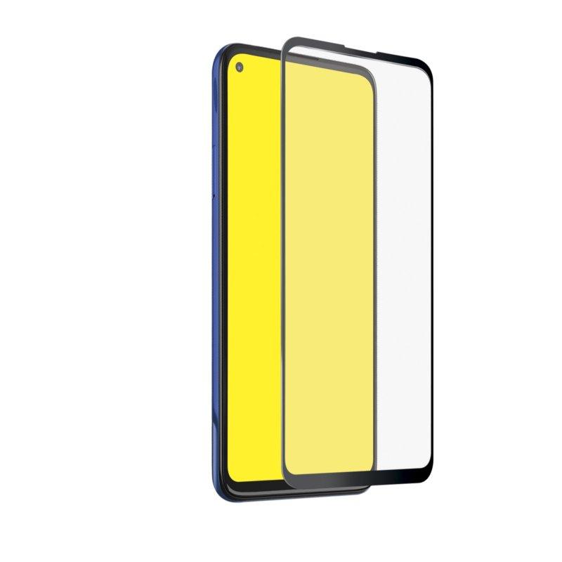 Full Cover Glass Screen Protector for Motorola Moto G8