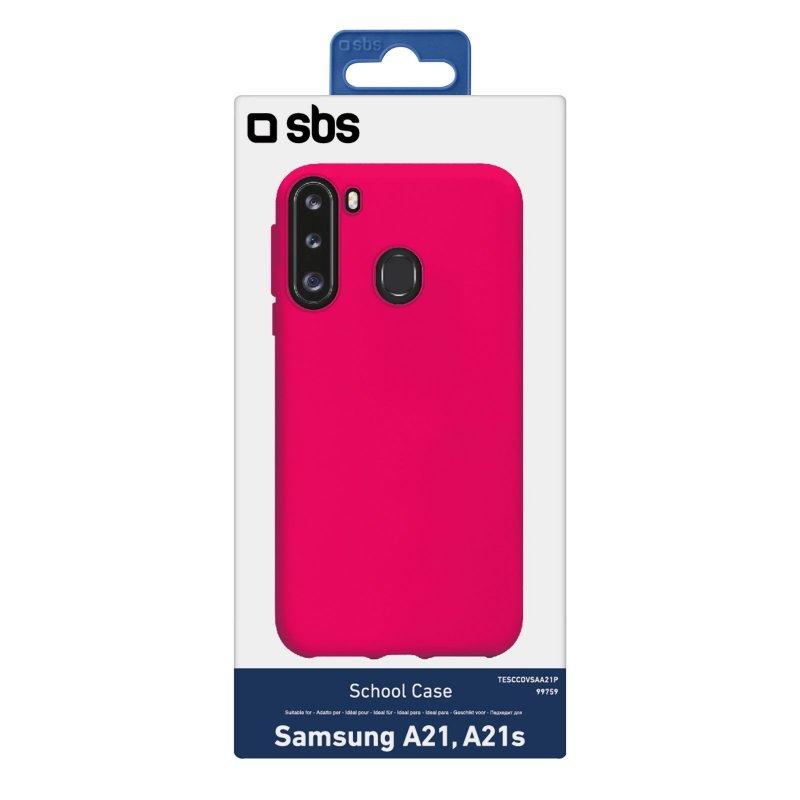 School cover for Samsung Galaxy A21