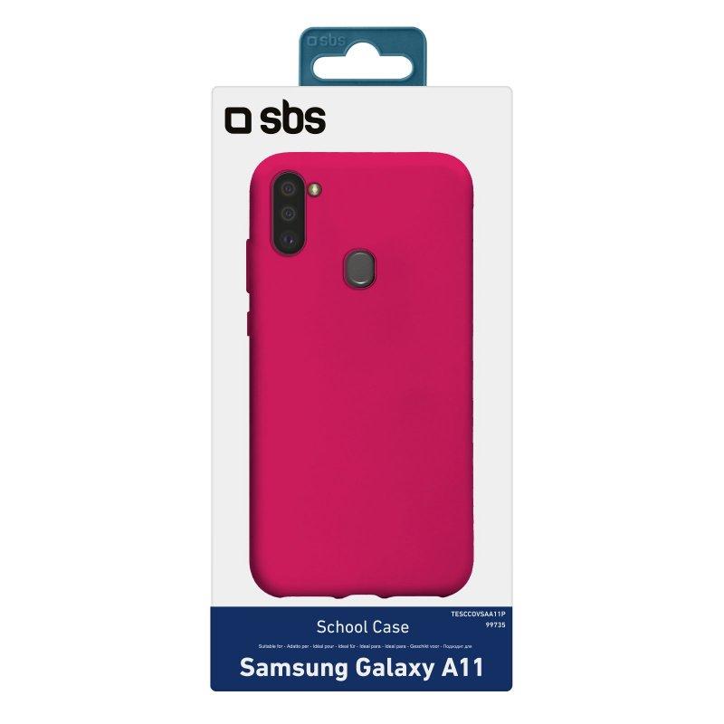 School cover for Samsung Galaxy A11
