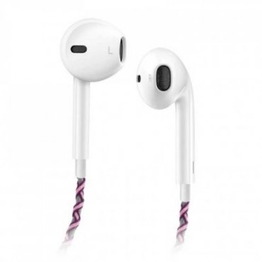 Tribe wired earphones