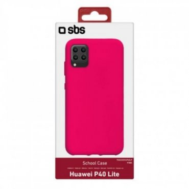 School cover for Huawei P40 Lite