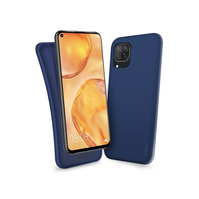 Polo Cover for Huawei P40 Lite