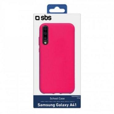 School cover for Samsung Galaxy A41