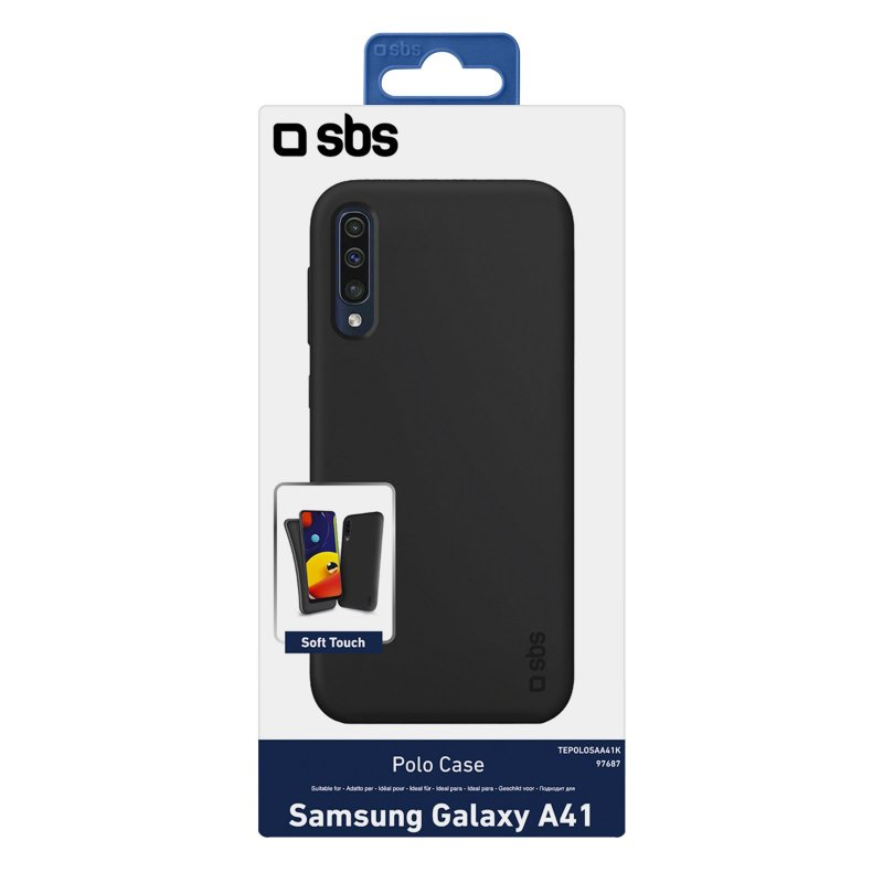 Polo Cover for Samsung Galaxy A41