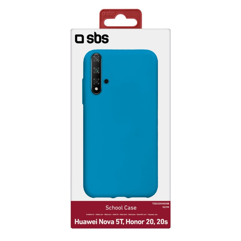 School cover for Huawei Nova 5T/Honor 20/20s