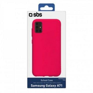 School cover for Samsung Galaxy A71