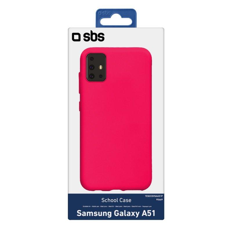School cover for Samsung Galaxy A51