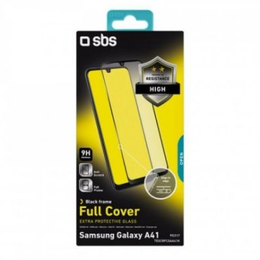 Full Cover Glass Screen Protector for Samsung Galaxy A41
