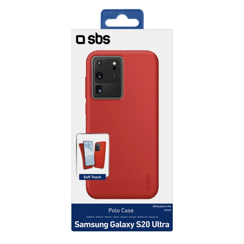 Polo Cover for Samsung Galaxy S20 Ultra