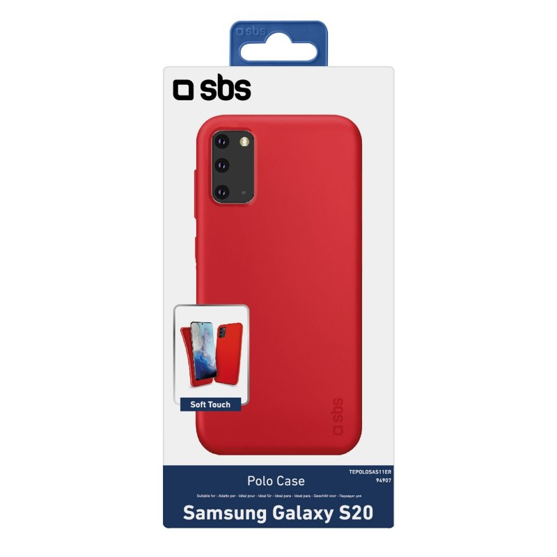 Polo Cover for Samsung Galaxy S20