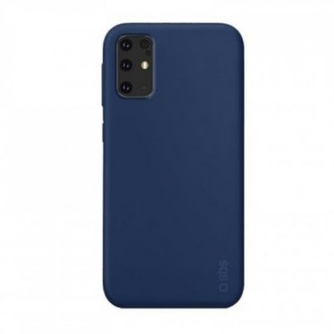 Hülle Polo für Samsung Galaxy S20+