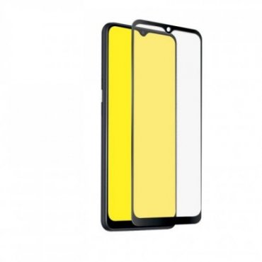 Full Cover Glass Screen Protector for Alcatel 3X 2019