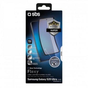 Flexiglass Full Screen Protector for Samsung Galaxy S20 Ultra