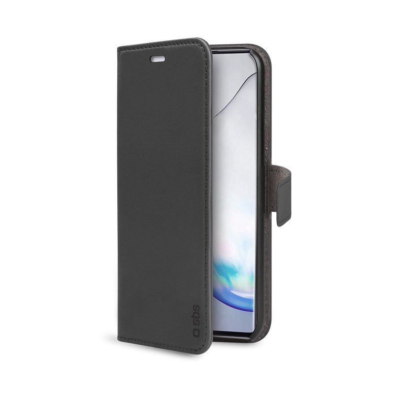 Book Wallet Case with stand function for Samsung Galaxy Note 10 Lite/A81