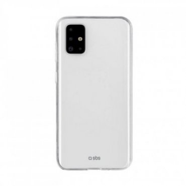 Skinny cover for Samsung Galaxy A71