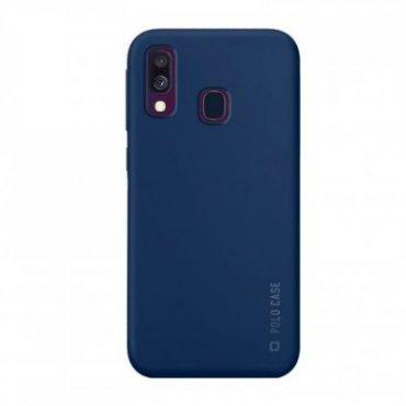 Coque Polo pour Samsung Galaxy A40