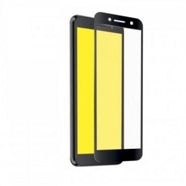 Full Cover Glass Screen Protector for Alcatel 1V 2019