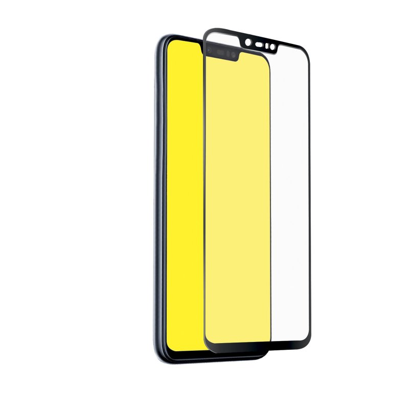 Full Cover Glass Screen Protector for Asus Zenfone Max M2 ZB633KL