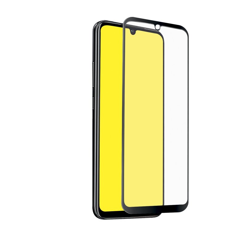 Full Cover Glass Screen Protector for Lenovo A6 Note