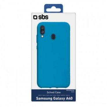 School cover for Samsung Galaxy A40