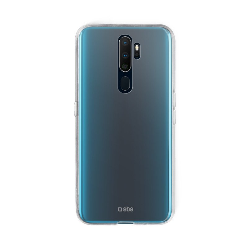 Skinny cover for Oppo A9 2020