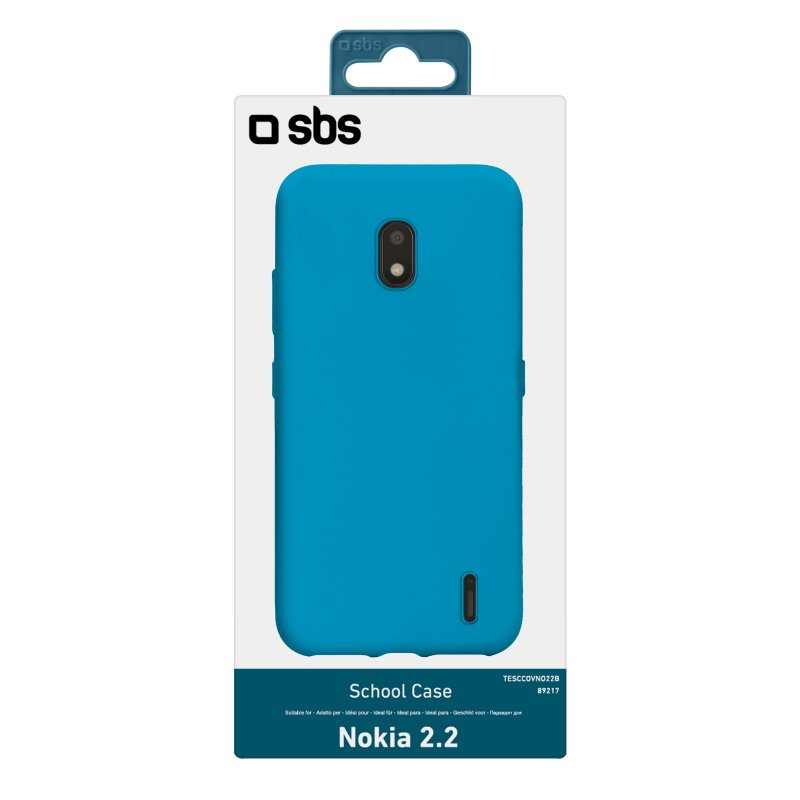 School cover for Nokia 2.2
