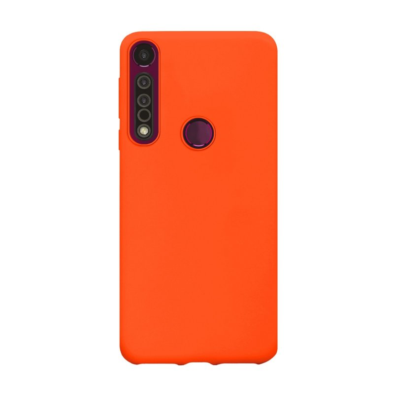 School cover for Motorola One Macro