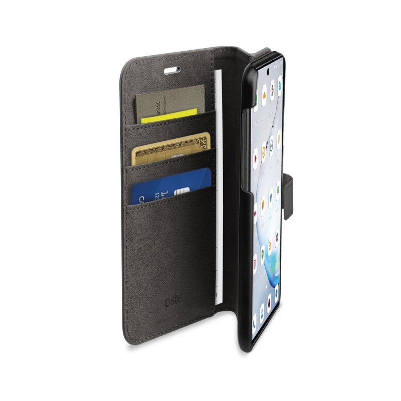 Book Wallet Case with stand function for Samsung Galaxy Note 10