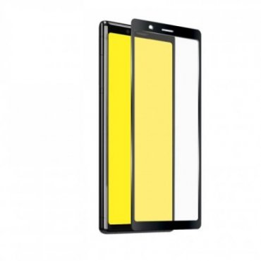 Full Cover Glass Screen Protector for Sony Xperia 5