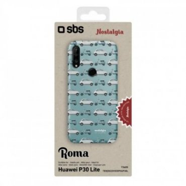Roma hard cover for Huawei P30 Lite