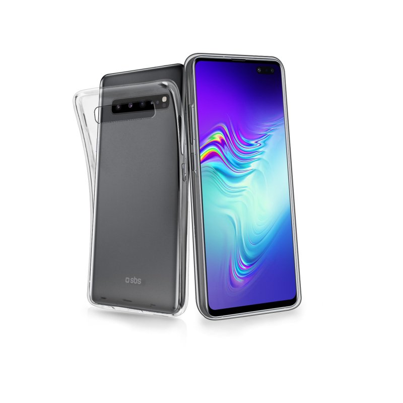 Skinny cover for Samsung Galaxy S10 5G