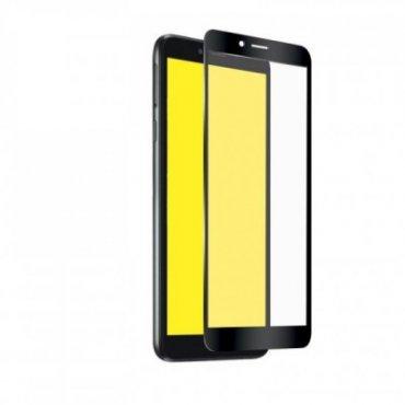 Full Cover Glass Screen Protector for LG K20