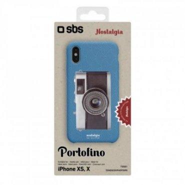 Portofino hard cover for iPhone XS/X