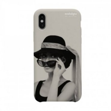 Venice hard cover for the iPhone XS/X