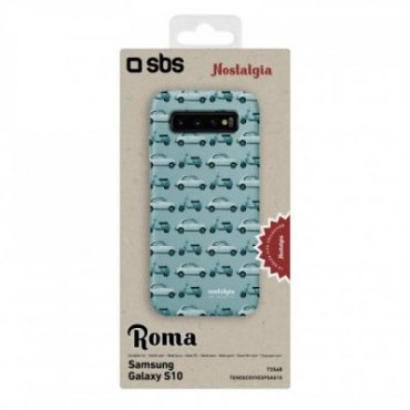 Roma hard cover for Samsung Galaxy S10