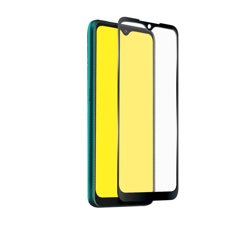 Full Cover Glass Screen Protector for Nokia 7.2/6.2